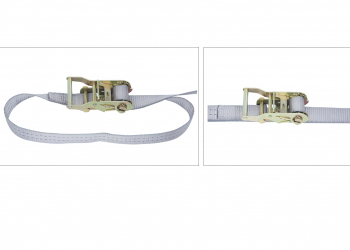 35MM Lashing Strap (Endless) - LC 20 kN in Strapping Tension