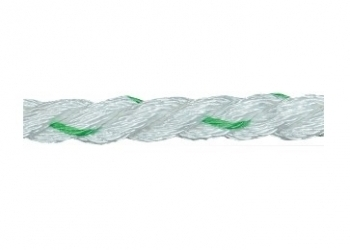 Static Rope - 3 Strands Polyester Rope