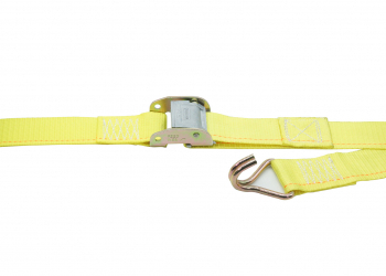 Logistic Strap With Cam Buckle & Wire Hooks