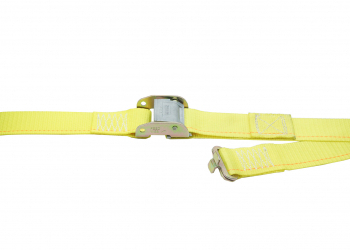 Logistic Strap With Cam Buckle & Butterfly Fittings