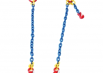 G80 Bridle Sling-Chain - SOS Type